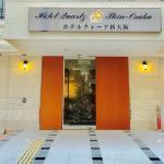 Hotel Quartz Shin-Osaka