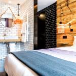Hotel Restaurant Au Boeuf Couronne