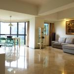 2 Br Luxury Kuningan Setiabudi Apartment By Travelio