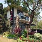 Wuyishan Flower Hall Hotel