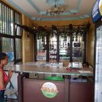Solomon Debebe Hotel