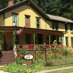 Barnard House Bed And Breakfast