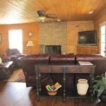 The Getaway Cabin Cabin