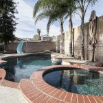 Secluded 4 Bed 3 Bath Pool Home
