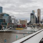 South Wharf Melbourne