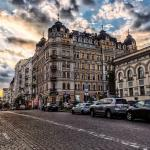 Royal Opera Appartment