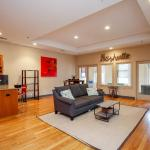 Hideaway Loft In Downtown Nashville Condo