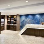 SpringHill Suites by Marriott Greensboro Airport