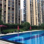 Warm Happy House-landscape Estate Zhangjiajie
