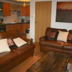 West Tollcross - Luxury Apartment In Central Edinburgh