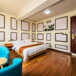 Fuzhou Ocean Love Holiday Apartment