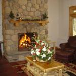 Adirondack Lodge Retreat