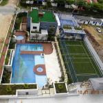 Condominio Indaia Home Club