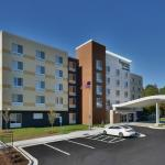 Fairfield Inn & Suites by Marriott Raleigh Capital Blvd./I-540