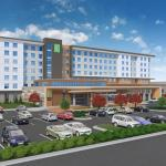 Embassy Suites By Hilton Noblesville Indianapolis Conference Cen