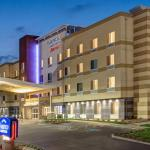 Fairfield Inn & Suites By Marriott Huntsville