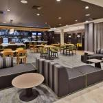 Courtyard By Marriott Albion