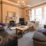 Harrogate Holidays King's Garden Apartment