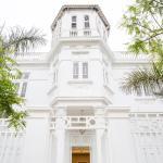 Casa Republica Barranco