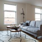Two-bedroom On Albany Street Apt 407