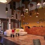 Hotel Plaza Manfortt
