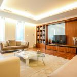 Yallarent Limestone House Difc - Luxurious And Spacious 3br