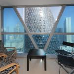 Express Holiday Homes - Park Tower Difc