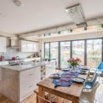 Bright Family Home In Primrose Hill