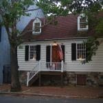 George Washington Town House