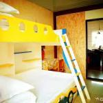 Kunming Wuding Youth Hostel