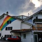 Regenbogenhaus Mit 3 Zimmer Appartment