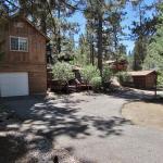 087 Sherwood Cabin Cabin