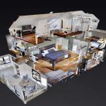 Linden Hills Luxury Charmer Four Bedroom House