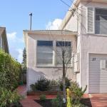 Quiet, Well-lit 1br/1ba Duplex Unit With Large Private Garden