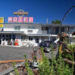 Oregon Trail Motel And Restaurant