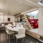 Loft In The Heart Of Paris - 6 Persons.