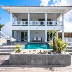 Caribbean Sea - Coral Estate 6-pers
