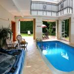 City Garden Apartments & Wellness