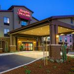 Hampton Inn & Suites Buellton/santa Ynez Valley, Ca