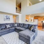 Four-bedroom Retreat In Colorado Springs
