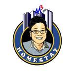 Malaysia Kuala Lumpur Taman Melati M3 Residency Ny Homestay