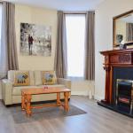 1 Bedroom Apartment Near O'connell Street In Dublin Sleeps 2