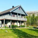 Holiday Home Vevelstad