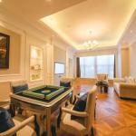 Dazhou Shenghua International Hotel