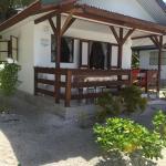 Korikori Lodge Fakarava