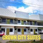 Crown City Suites