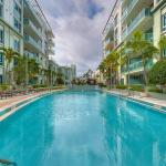 Highend Condo In Center Of Downtown/ Channelside