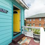 Inn Seaclusion - Carriage House