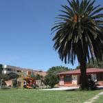 La Cupula Hostel And Camping