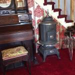 The Bodie Victorian Hotel